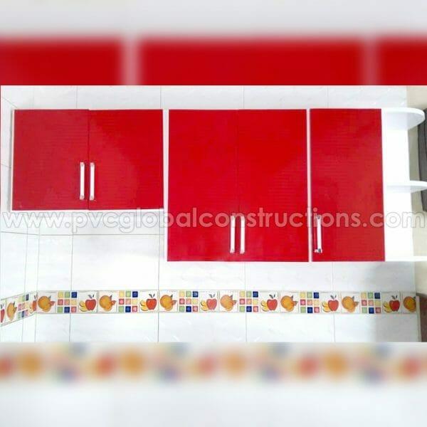 Board en pvc global constructions mueble cocina 4 6 8 9 1 15 18 mm rojo cali colombia palmira sincelejo cartagena buenaventura