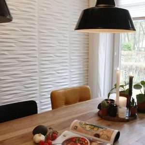 pared 3D en pvc bogota cartagena cali buenaventura